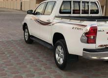 Toyota Hilux 2019 - Abu Dhabi