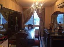 شقة للبيع 175م بشارع مبارك أرض الجولف