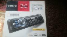 مسجل سيارة سوني جديد وارد امريكي Sony