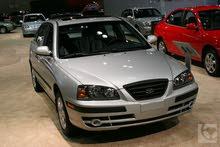 Available for sale! 1 - 9,999 km mileage Hyundai Elantra 2005