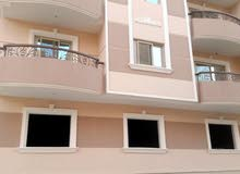 apartment Ground Floor in Cairo for sale - Shorouk City