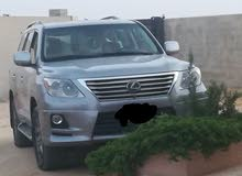 For sale 2009 Grey Land Cruiser