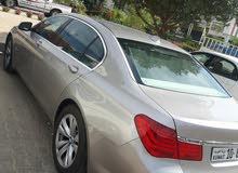 BMW 2010 بحالة ممتازة شرط الفحص