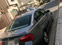 Grey BMW 320 2010 for sale
