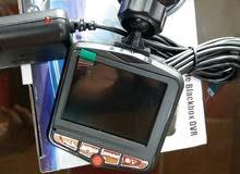 كاميره +شاشه تسجيل (DVR)