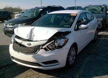 Used condition Kia Forte 2016 with  km mileage