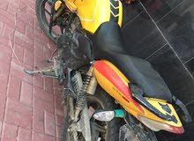 Used Other motorbike up for sale in Al Ahmadi