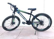 دراجة هوائية (سيكل) bicycle