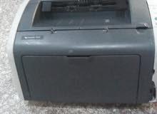 طابعة أصلية نوع hp 1010