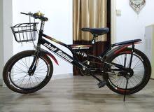 دراجة هوائية كبيرة بسعر رخيص - مستعمل