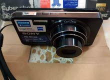 كاميره سوني DSC-W570