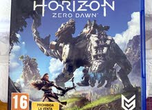 PlayStation 4(HORIZON ZERO DAWN)