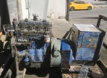 صيانه موتورات الديزل والرافعات الشوكيه مولدات الكهرباء