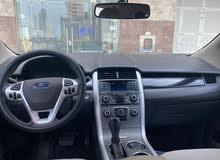 ford edge gcc 2014