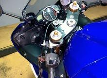 R6 Yamaha 2011