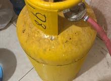 Gas cylinder 22kg Sharjah cylinder
