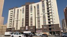 للايجار شقة مميزة اول ساكن بمجمع فاخر