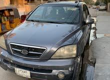 كيا سورنتو 2004 للبيع