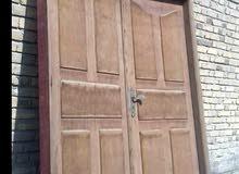 باب صاج قياس  170 ×270  الاتصال واتساب للسرعة