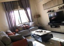 شقة طابق ثالث /طبربور ذات اطلالة مشمسة كامل الشقة ومنطقة هادئة