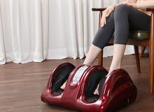 جهاز تدليك القدمين foot massager