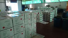 Established Food wholesale business supplying to 740 retail partners through out Qatar for sale