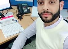 ابحث عن عمل كمحاسب اول او رئيس حسابات