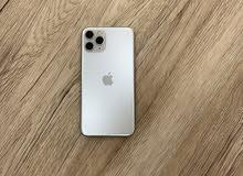 ايفون 11برو256جيحا iPhone 11pro 256G