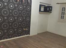 شقة للايجار180متر3غرف2حمام بتقسيم الاسلكى المعادى الجديدة