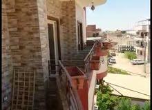 شقة للبيع  بمدينة ناصر  الترا سوبر  لوكس  200 م 4 غرف و2 حمام