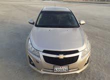 Chevrolet Cruze 2013 Full Option 96,000km low mileage clean car