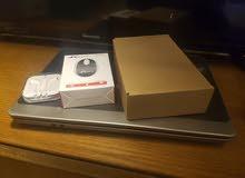لابتوب Hp probook مع مجموعة هدايا