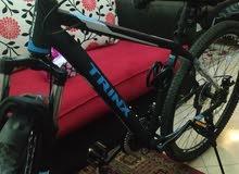 دراجة ترينكسm116 pro