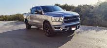 Dodge Ram 1500 Bighorn 2019 (Silver)