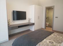غرفتين و صالة بي سعر مناسب للاستثمار