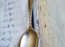معلقة من الفضة لعام 1900 لسان فرانسيسكو