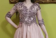 فستان سهرة 4