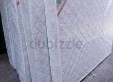 All types New mattress available