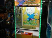 Mini Fairyland - Used Arcade Game
