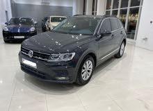 Volkswagen Tiguan 2020 (Grey)