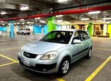 1.4 engine very economic for petrol kia Rio H-back 2007