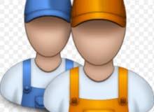 مطلوب شباب للعمل فى مصنع