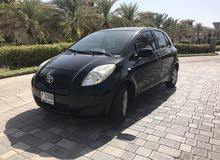 Toyota Yaris 2009 very clean