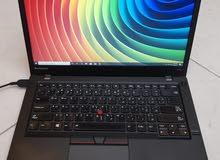 Lenovo Business Thinkpad T450s i5 5th Gen. 8GB Ram. 512SSD Laptop