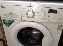 LG washing Machine 5kg Direct Drive silent engine