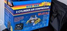 2 cylinder air compressor offer