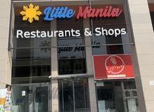 Filipino Restaurant in Salmiya