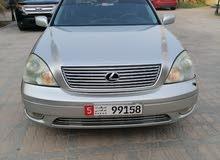 لكزس لس430 Lexus LS 430