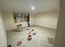 مكتب للايجار 120م بالهرم الرئيسي سوبر لوكس تشطيب جديد بالدور الاول اول بلكونه
