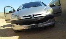 Available for sale! 100,000 - 109,999 km mileage Peugeot 206 2001